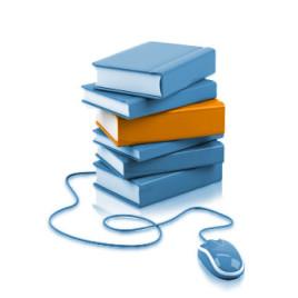 books mouse